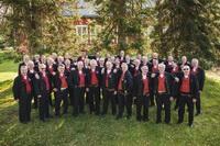 Jussit Male Voice Choir
