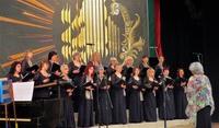 Female Teacher's Choir