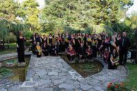Chernomorski zvutsi Mixed choir
