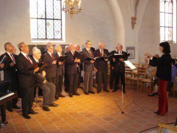 Harmonia Male choir