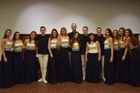Fortisimo Vocal ensemble