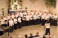 Girls\'n Qvinns Female choir