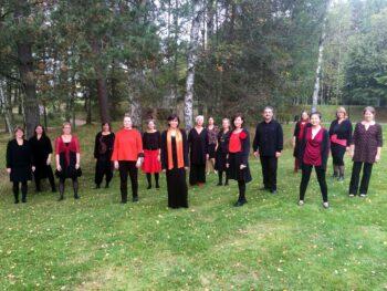 Perunika female choir