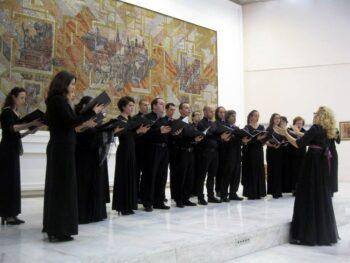 Ad libitum Cappella