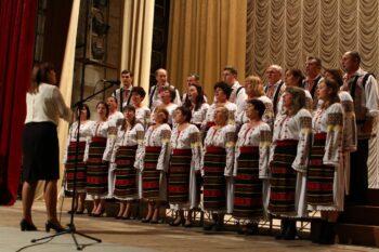 Donita Mixed choir