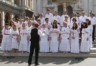 Sir Ivan Zajc Mixed choir