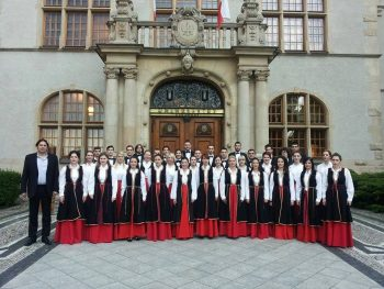 Academic Choir of the Student Cultural Center