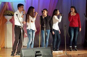 Trayana glas Vocal studio