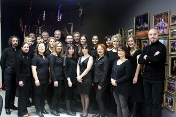 Korosolo Mixed choir