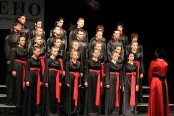 Choir of Stevan Mokranjac Music School