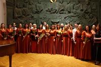 Мартаккорд Chamber Choir