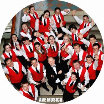 Ave musica choir