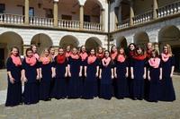 Portamento Chamber Girls' choir
