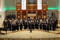 Dragan Shuplevski Mixed Choir