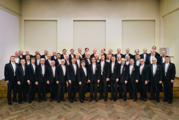 Male Choir of the Estonian Academy of Sciences