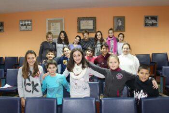 "Vocal Studio of ""Paisii Hilendarski""  Community Centre"