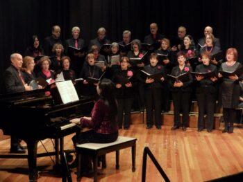 Mikra Mixed choir