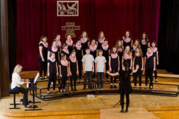 """Jiricky"" Children\'s choir"