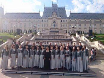 Academic mixed choir Angel Manolov