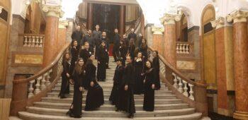 Gaudeamus Academic Choir