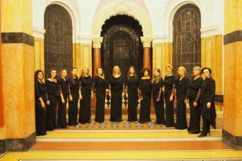 Alabrea Female choir