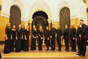 Alabrea Mixed choir