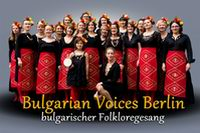 "Женски хор ""Български гласове Берлин"""