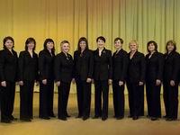 Women's vocal ensemble \