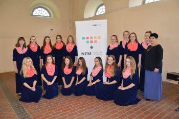 Portamento Girls' Chamber Choir