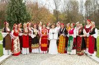 Женски народен хор \