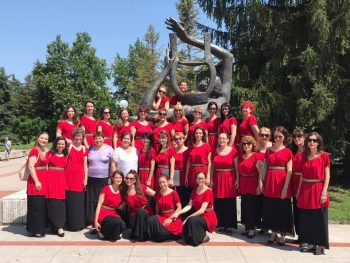 Trimoncium Female Choir