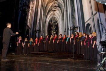 Bibliofonia Female Choir