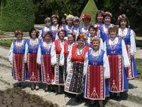 Folk choir \