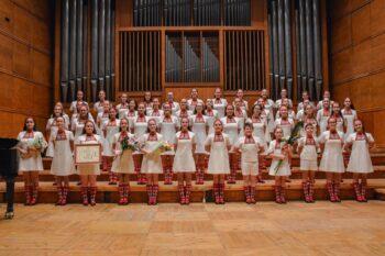 Children\'s Choir of the Bulgarian National Radio