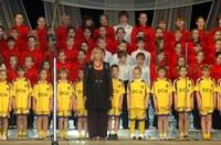 Детски хор на Харковския лицей по изкуства №133