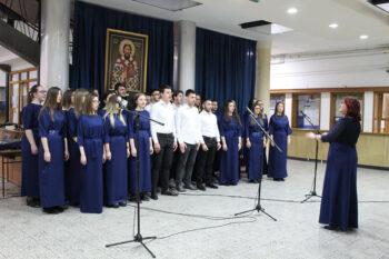 Choir of the Pedagogical University