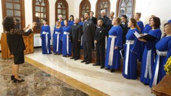 Ivan Spassov Chamber choir
