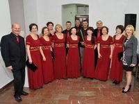 "Chamber choir ""Lavirint"""