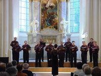 Montana Male Choir