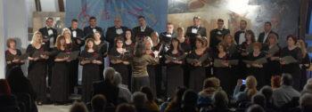 Morski zvutsi Mixed choir