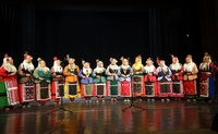 Dobrudjanski glasove female and mixed choir Prosveta-1900 Community Centre