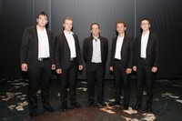 Boili Men\'s vocal group