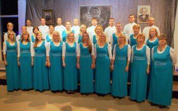 Rae Chamber Choir