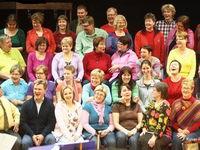Mixed choir \
