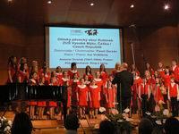 Children's choir \