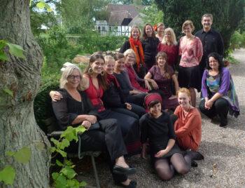 Sedyanka Choir