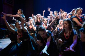 Skowronki Girls' Choir