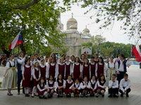 Childrens Choir \
